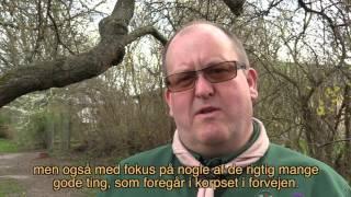 HB valg 2016, Claus Ladegaard