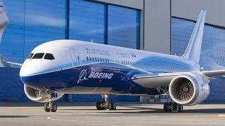 Boeing 787 Dreamliner - Engineering the Dreamliner Full Documentary
