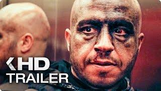 DARKLAND Teaser Trailer German Deutsch (2017)