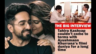 """Cancer-Survivor Tahira Kashyap: """"I Had Given Up On My Marriage With Ayushmann Khurrana Many Times"""""""