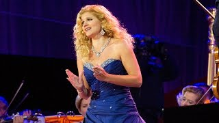 André Rieu & Mirusia - Time To Say Goodbye