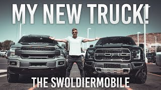 Ford F-150 ROUSH VS RAPTOR | The Most Badass Truck Out There?!