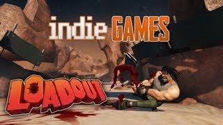 Indie Games: Loadout (Grátis!)