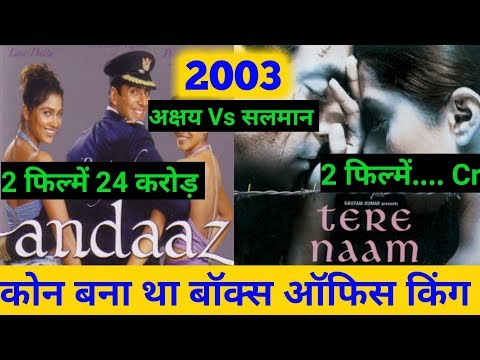 Xxx Mp4 Akshay Kumar And Salman Khan Comparison In 2003 Who Is The King Of Bollywood 3gp Sex