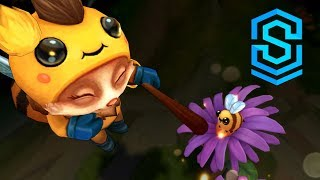 Beemo Skin Spotlight - League of Legends