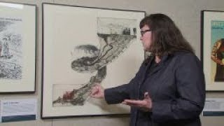 Art in Action: Herblock & Fellow Artists Respond to Their Times