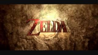 The Legend of Zelda: Rising Darkness  Movie Teaser