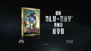 Iron Man 3 on DVD and Blu-ray [1]