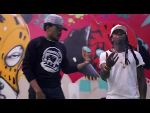 Chance the Rapper ft. 2 Chainz & Lil Wayne No Problem Official Video