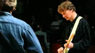 Eric Clapton & Steve Winwood Cocaine