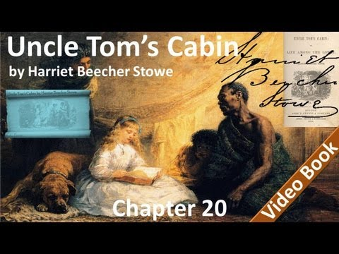 Chapter 20 - Uncle Tom's Cabin by Harriet Beecher Stowe - Topsy