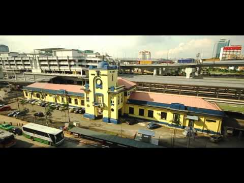 Johor Bahru Transformation