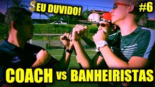 BATALHA DE GIGANTES!!! - EU DUVIDO! #6
