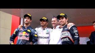 Resumen Gran Premio de Mónaco F1 2016 | Race Edit - Highlights HD