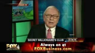 Warren Buffett on Teaching Kids Finance