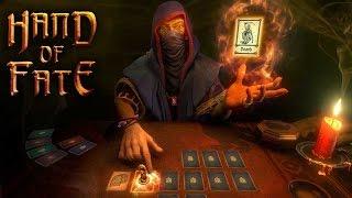 Hand of Fate 17-Return to Sendor
