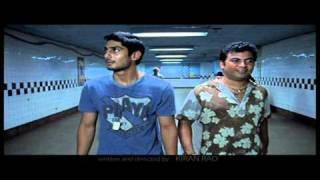 Dhobi Ghat (Mumbai Diaries) - Munna's Journey Of Love | HQ