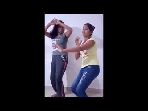 Xxx Mp4 Gorgeous Akshara 2 And Beautiful Amrapali Dubey 2 Enjoying Song With Dance 2018 3gp Sex