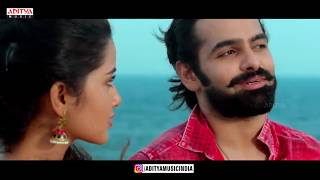 Vunnadhi Okate Zindagi Theatrical Trailer Launch   Ram, Anupama, Lavanya