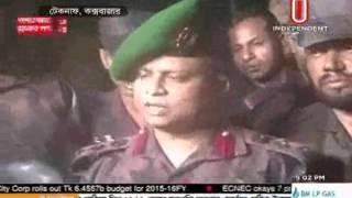 Razzak Back to Bangladesh, 25 June 2015