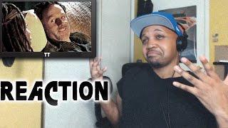 REACTION to Walking Dead Season 6 Episode 10 6x10