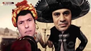 رسوم متحركة  اضحك مع السيسي رقص مبرح اتحداك الا تبكي ضحكا