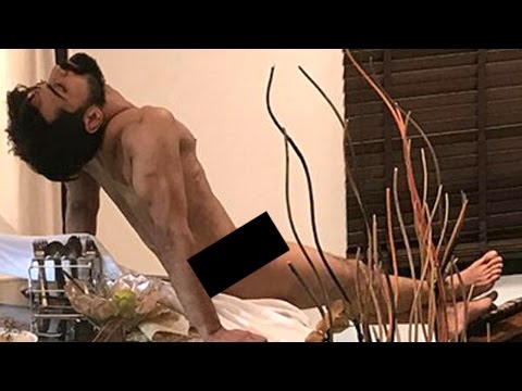 Xxx Mp4 BREAKING NEWS TV Reality Show Actor Goes NUDE Photo 3gp Sex