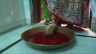 Dulhan's Entry Welcome || Wedding Project || Punit's Film Studio || 720p