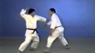 Judo O-Goshi / Uki-Goshi