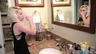 Bea Miller - Morning Routine