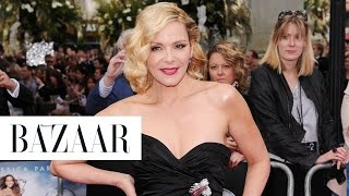 Kim Cattrall Hints at 'Sex and the City' Spinoff