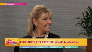 Las Rubias + Uno - Programa #19 04/07/2017