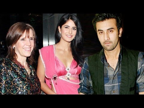 Xxx Mp4 Ranbir Kapoor IGNORES Katrina Kaif S MOM After BREAK UP 3gp Sex