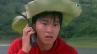 Phim Hài Châu Tinh Trì | Thần Bài 3 | Full HD | Thuyết Minh |
