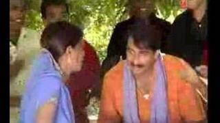 Aye Darbhangia bhauji...