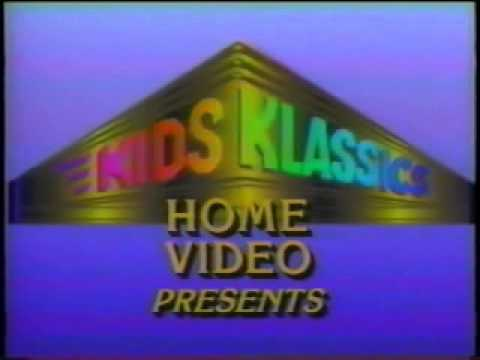 Opening To Mighty Mouse 1993 VHS