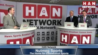 Nutmeg Sports: HAN Connecticut Sports Talk 2.28.17