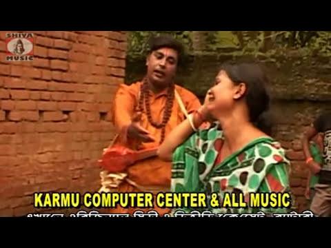 Purulia Video Song 2016 - Kono Din Maaer Dhoodhe | New Release