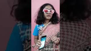 Mrs alphonse kannanthanam thallal dubsmash  safiya zain hamsa