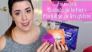 Favoritos del 2015  Cuidado de la Piel y Maquillaje Drugstore