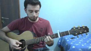 My Heart Will Go On (Titanic Theme) - Sungha Jung Cover