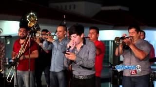 Jesus Favela Ft. La Decima Banda - El Car Wash (En Vivo 2015)