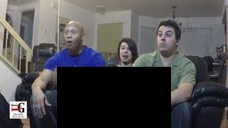 Batman vs Superman Final Trailer Reaction