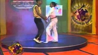 Bailadores De Bachata  (Pareja 8) 2007