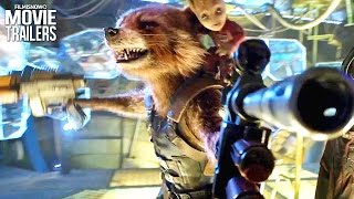 Guardians of The Galaxy Vol.2 | Welcome to a