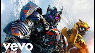Transformers 5 : The Last Knight - Torches X-Ambassadors Extended  (Music Video HD )