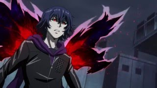Tokyo Ghoul Root A – Anime (Trailer)