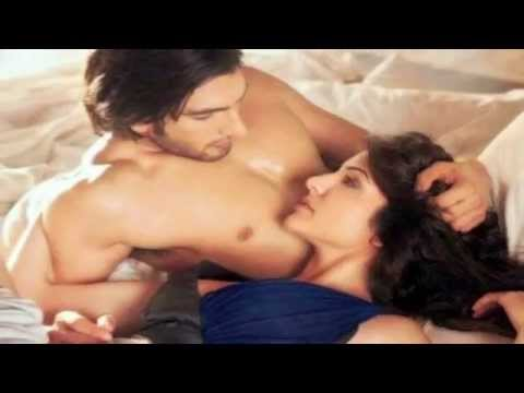 Anuska -  Ranveer's  hot kissing scene - DIL DHADAKNE DO