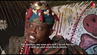 OTA - Epic Yoruba  Movie