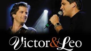 4 MÚSICAS - VICTOR E LEO CD COMPLETO 2016